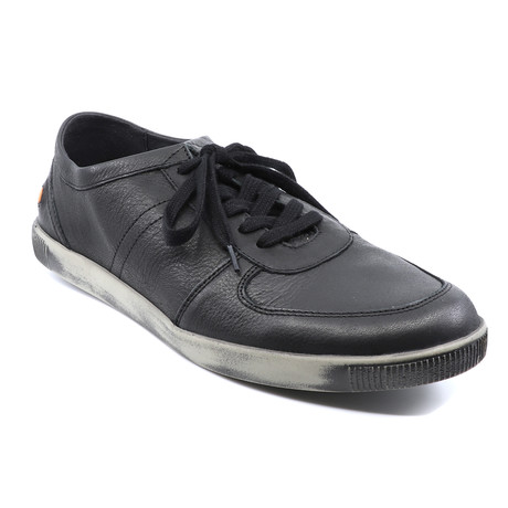 Troy Lace-Up Shoes // Black (Euro: 40)