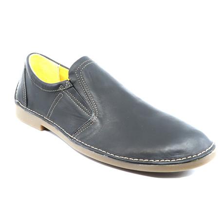 Adam Slip-On Shoes // Deep (Euro: 40)