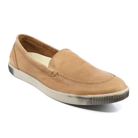 Tod Slip-On Shoes // Brown (Euro: 40)