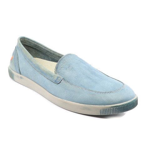 Tod Slip-On Shoes // Light Blue (Euro: 40)