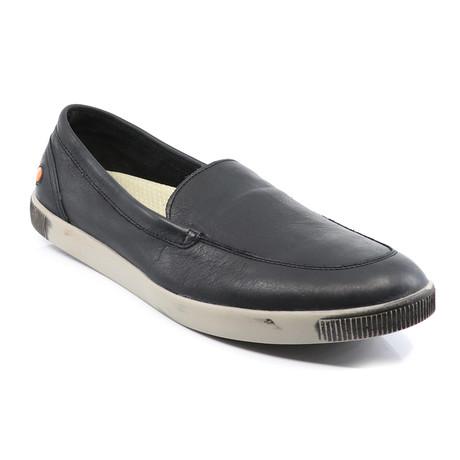 Tod Slip-On Shoes // Black (Euro: 40)