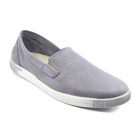 Tad Slip-On Shoes // Dark Gray (Euro: 40)