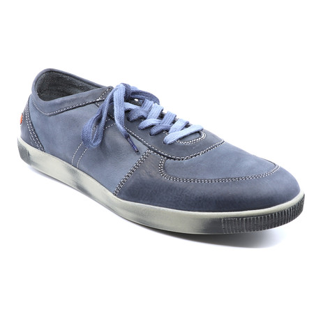 Trey Lace-Up Shoes // Navy (Euro: 40)