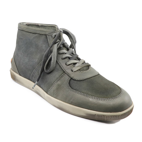 Tage Lace-Up Boots // Military (Euro: 40)