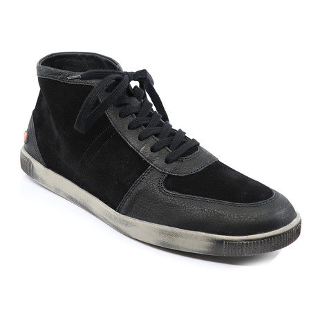 Tage Lace-Up Boots // Black (Euro: 40)