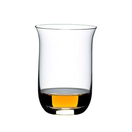 O // Single Malt Whisky Glass // Set Of 8