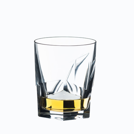Louis // Whisky // Set Of 8