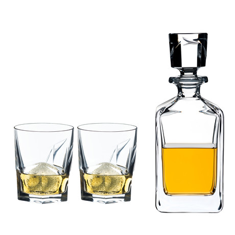 Louis // Whisky Set + Decanter