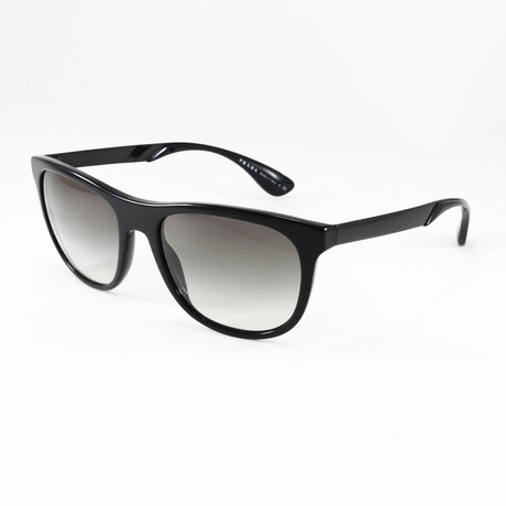 Women's PR04SS Sunglasses // Black