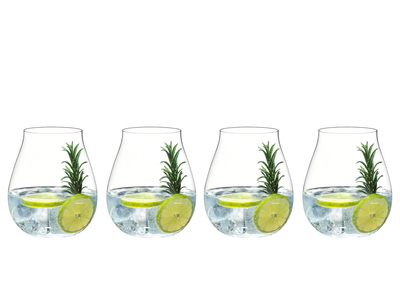 Photo of RIEDEL The Barware Collection Gin O'Clock Gin Set by Touch Of Modern