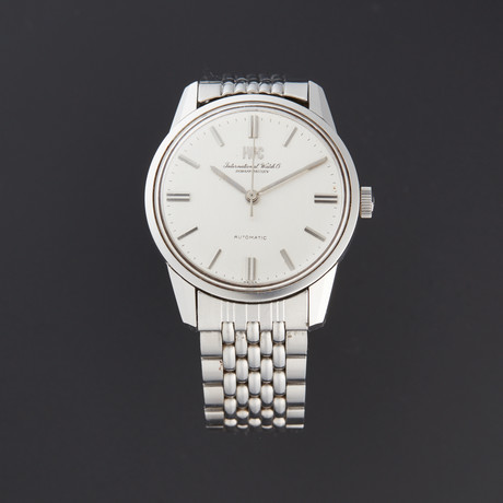 IWC Gay Freres Automatic // Pre-Owned