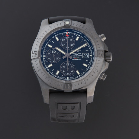 Breitling Colt Chronograph Automatic // M13388 // Pre-Owned