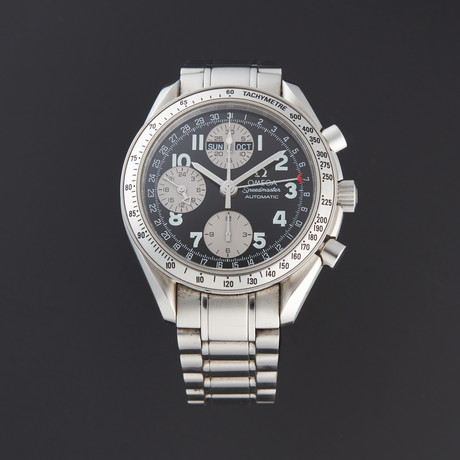 Omega Speedmaster Chronograph Automatic // 58215351 // Pre-Owned