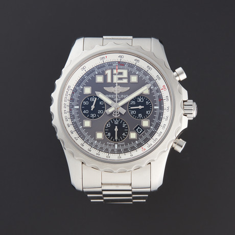 Breitling Chronospace Automatic // A23360 // Pre-Owned