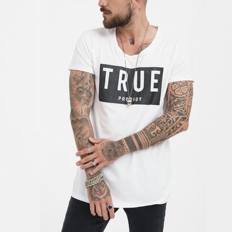 Kell T-Shirt // White (S)