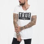 Kjell // White (XL)