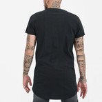 Cailan T-Shirt // Black (XL)