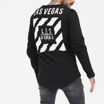 Vegas // Black (2XL)
