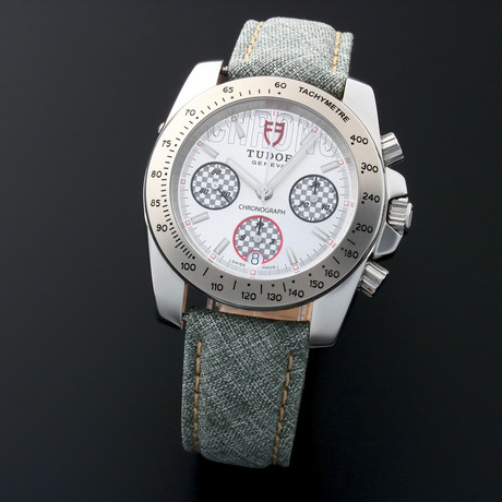 Tudor Chronograph Automatic // Pre-Owned