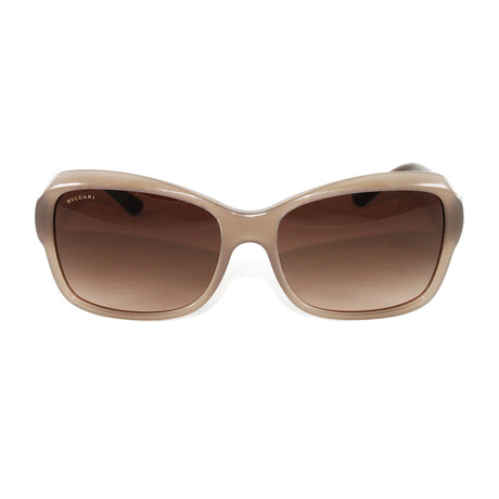 Bulgari // Women's BV8153B Sunglasses // Turtle Dove