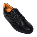 Henry Dress Shoes // Black (Euro: 41)
