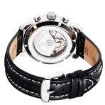 Revue Thommen Airspeed Xlarge Chronograph Automatic // 16051.6537