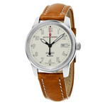 Revue Thommen Airspeed Xlarge Automatic // 16052.2532