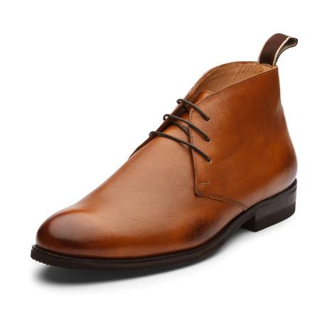 Skyler Classic Chukka Boots // Brown (UK: 6)