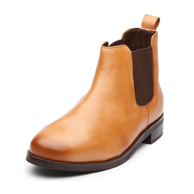 Dapper Tan Kitchen: Kenyon Classic Chelsea Boots // Tan (UK: 11)