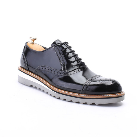 Pavel Dress Shoes // Black (Euro: 39)