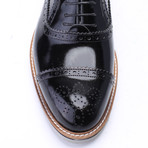 Pavel Dress Shoes // Black (Euro: 46)