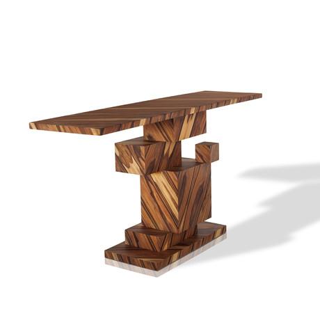 Alma Console Table