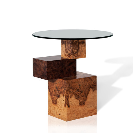 Equilibrium Side Table
