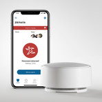 Minut Point V2 // Smart Home Alarm