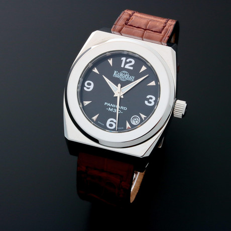 European Company Watch Automatic // Pre-Owned