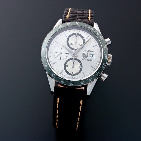 Tag Heuer Carrera Automatic // CV20 // Pre-Owned