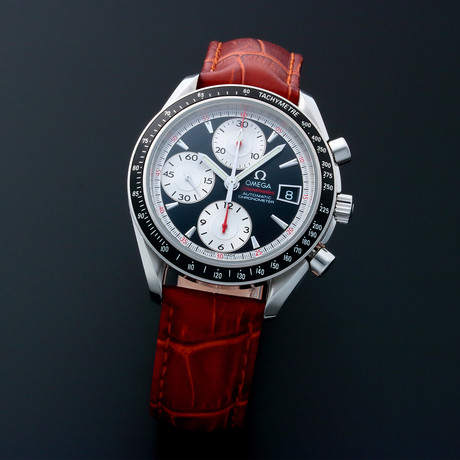 Omega Speedmaster Automatic Chronograph // Pre-Owned