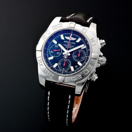 Breitling Chronometre Automatic Chronograph // AB14 // Unworn