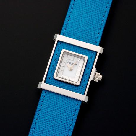 Pequignet Quartz // Store Display