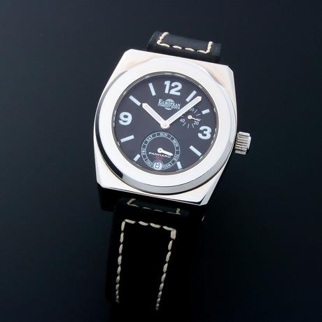 European Company Watch Quartz // Pre-Owned