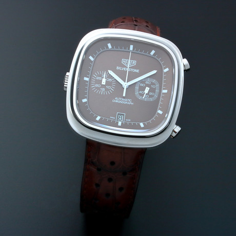 Tag Heuer Automatic Chronograph // 3595 // Unworn