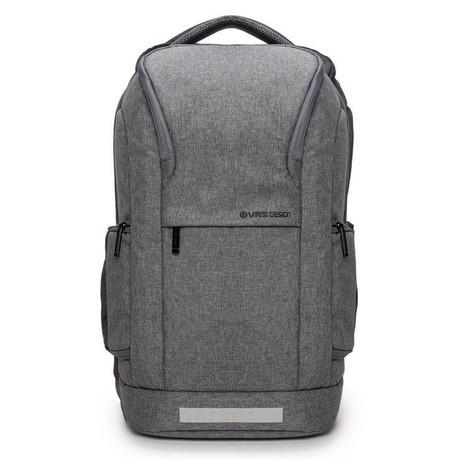 Ark Backpack (Gray)