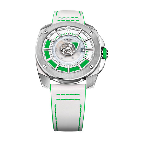 DWISS Automatic // RS1-SG-AUTOMATIC