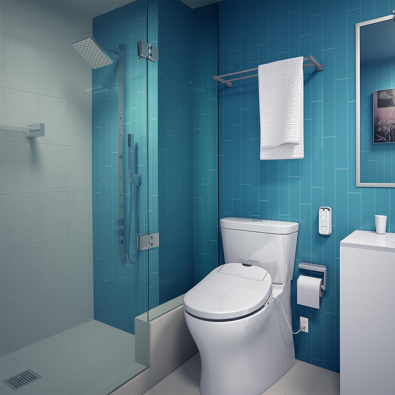 Terrific Swash 1000 Advanced Bidet Toilet Seat Round Brondell Unemploymentrelief Wooden Chair Designs For Living Room Unemploymentrelieforg