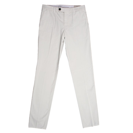 Leith Casual Pants // Ivory (28WX32L)