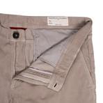 Oren Corduroy Pants // Beige (42WX32L)