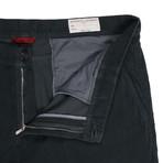 Balfour Corduroy Pants // Navy Blue (44WX32L)