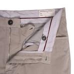 Brodie Casual Pants // Beige (34WX32L)