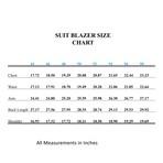 Dillon 3-Piece Slim-Fit Suit // Black (US: 48R)