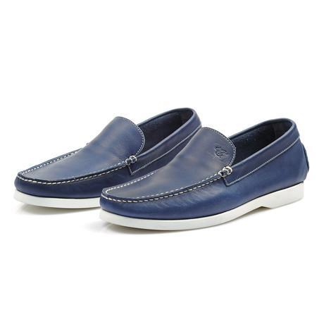 Stephen Shoe // Blue (Euro: 39.5)